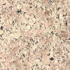 Stone Age Tile Granite Countertops - Almond-Mauve