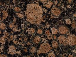 Stone Age Tile Granite Countertops - Baltic-Brown